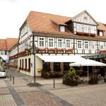 Hotel Pictures: Hotel Goldener Löwe, Seesen