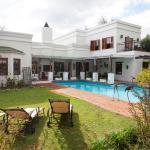 Villa Stellenbosch, Stellenbosch