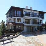 Hotel Pictures: Sirena Apartments, Byala