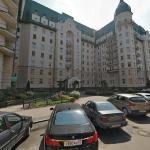 Comfort apartment on Petrogradskaya, Saint Petersburg