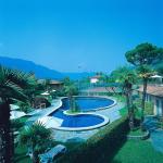 Villa Edy Apartments, Tremezzo