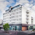 Hotel Island, Reykjavík