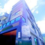 96 Coll Pig Hotel, Jian