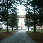 Villa Goria, Pontestura