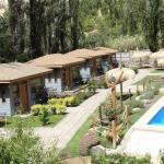 Hotel Pictures: Cabañas Faro del Valle, Horcon