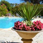 Hotel Pictures: Mas les Chênes, Pignan