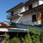 Hotel Tarabaralla, Borgo a Buggiano