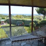 Villa Meriades, AgiaKampos