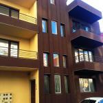 Apartament Faleza Nord, Constanţa