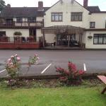 Hotel Pictures: Woolaston Inn, Lydney