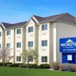 Microtel Inn & Suites by Wyndham Mankato, Mankato