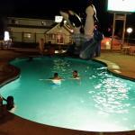 Surfside Motel,  Wisconsin Dells