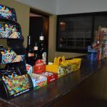Hotellbilder: Granada Camping, Potrero de Garay