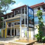 Priyanthani Hotel,  Tanamalwila
