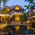 Baan Yin Dee Boutique Resort Phuket, Patong Beach