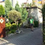 Hotel Pictures: House Garden, Opava