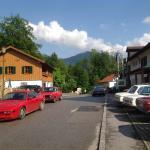 Hotel Pictures: Am Berg-Ferienwohnung, Ettal
