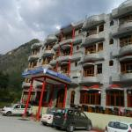 Hotel Blue Diamond, Kasol