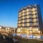 Hotel Musho,  Ayvalık