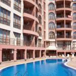 Apartment in Pacific 3, Sunny Beach