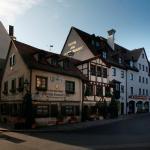 Hotel Am Jakobsmarkt, Nürnberg