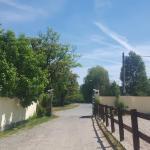 Farm Stay NH Stables,  Nýřany