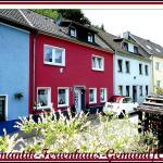 Hotel Pictures: Romantik-Ferienhaus-Gemünd, Gemünd