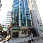 Philstay Myeongdong Central Hotel, Seoul