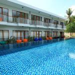 Sammada Hotel & Beach Club, Lembongan