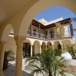 Riad Comfort Rooms, San Vito lo Capo