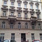 Cozy Small Apartment Malá Strana, Prague