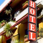 Lugano Hotel,  Tirana
