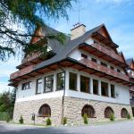 Pensjonat Telimena, Zakopane