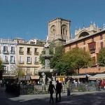 Casa Palacio López Daza, Granada