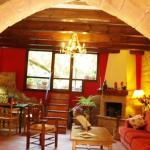 Hotel Pictures: Casa del Infanzón, Sos del Rey Católico