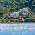 Villa Ariadni, Skiathos Town