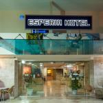 Esperia Hotel,  Laganas