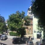 Apartment Gamsakhurdia 32, Batumi