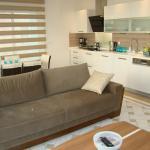 Apartment Guzelyali,  Alanya