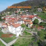 Borgo Maccagno Vista Sul Borgo,  Maccagno Inferiore