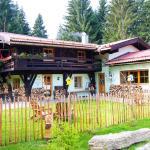 Hotel Pictures: Waldferiendorf Dürrwies, Bischofsmais