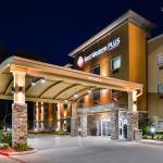 Best Western PLUS Lake Jackson Inn & Suites, Lake Jackson