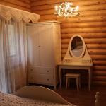 Cottage na beregu Volgi v klubnom poselke, Uglich