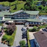 Alpenhotel Fischer, Berchtesgaden