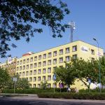 Interferie Hotel w Głogowie,  Głogów