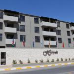 Hillside Executive Accommodation, Windhoek
