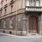 Crocco, Bologna