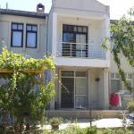 Zeynep Apart, Gokceada Town