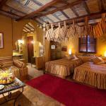 Kasbah Hotel Xaluca Arfoud, Erfoud
