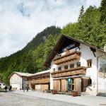 Hotellbilder: Hotel Gasthof Klause, Reutte